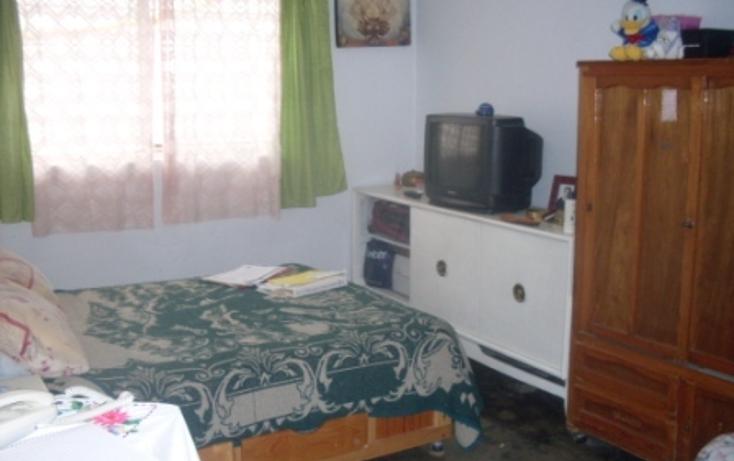 Foto de casa en venta en  , valle verde o lomas verdes, tlalpan, distrito federal, 1086891 No. 09
