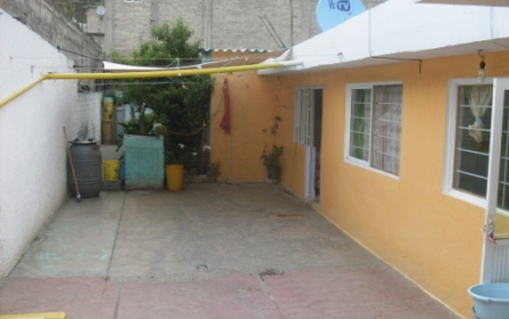 Foto de casa en venta en  , valle verde o lomas verdes, tlalpan, distrito federal, 1086891 No. 10