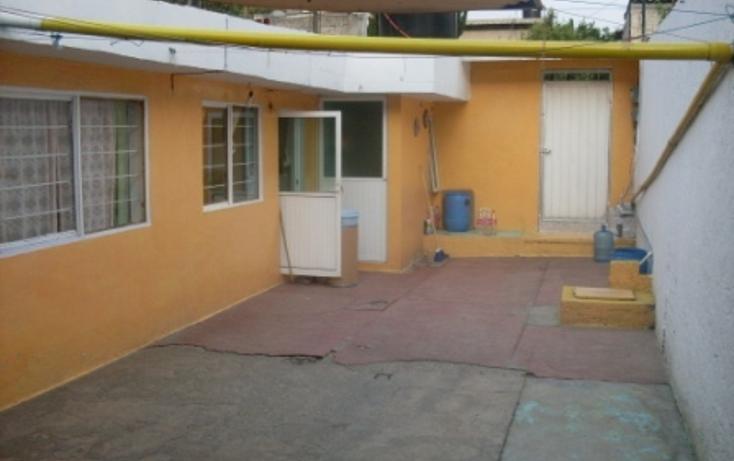 Foto de casa en venta en  , valle verde o lomas verdes, tlalpan, distrito federal, 1086891 No. 11