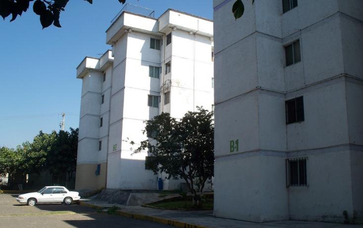 Foto de departamento en venta en  , valle verde, temixco, morelos, 1161983 No. 02