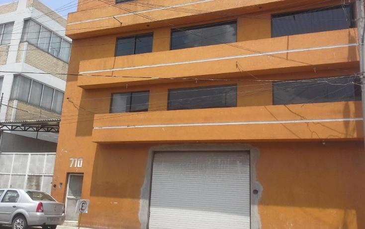 Foto de edificio en renta en  , valle verde, toluca, m?xico, 1137437 No. 01
