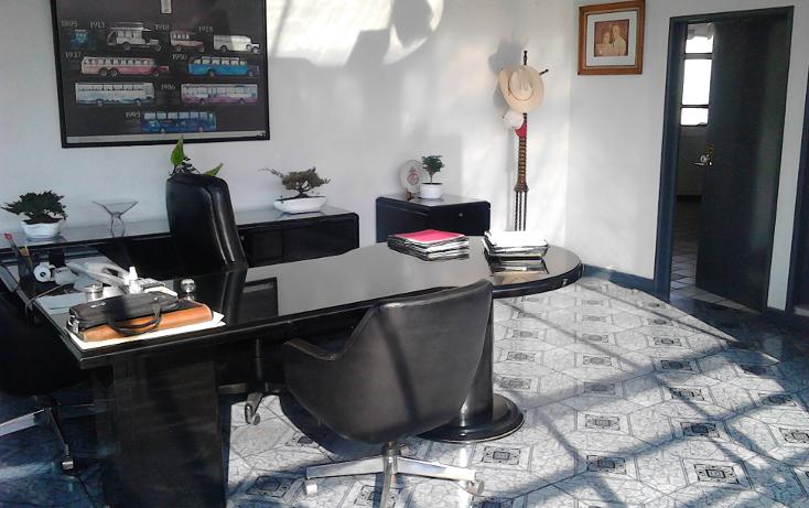 Foto de oficina en renta en  , valle verde, toluca, méxico, 1203661 No. 01