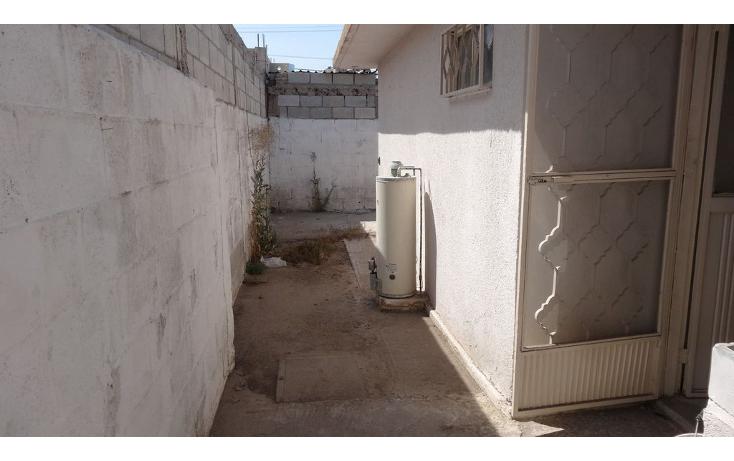 Foto de casa en venta en  , valle verde, torreón, coahuila de zaragoza, 1554926 No. 09