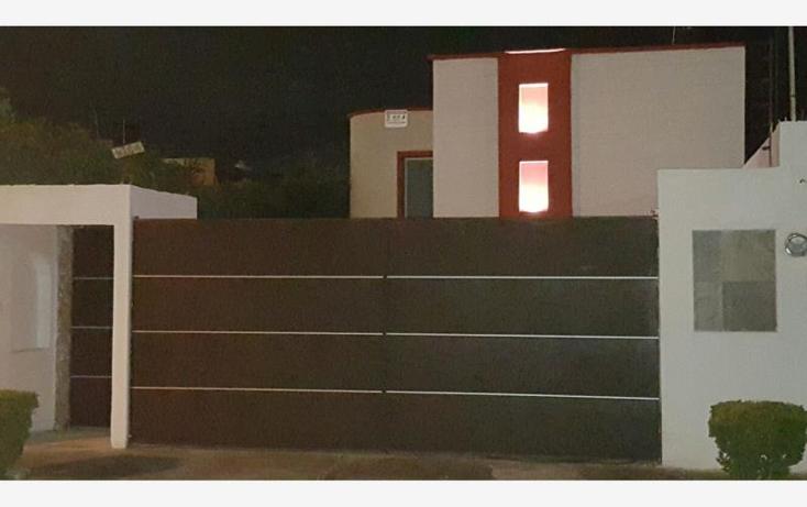 Foto de casa en venta en  , valle verde, tulancingo de bravo, hidalgo, 1634258 No. 03