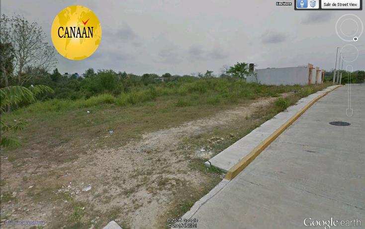 Foto de terreno habitacional en venta en  , valle verde, tuxpan, veracruz de ignacio de la llave, 1668368 No. 01