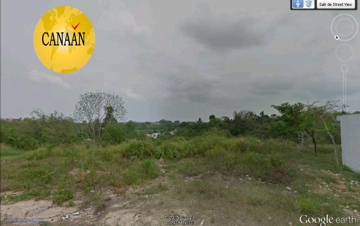 Foto de terreno habitacional en venta en  , valle verde, tuxpan, veracruz de ignacio de la llave, 1668368 No. 02