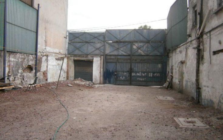 Foto de terreno habitacional en venta en, vallejo, gustavo a madero, df, 1969633 no 02