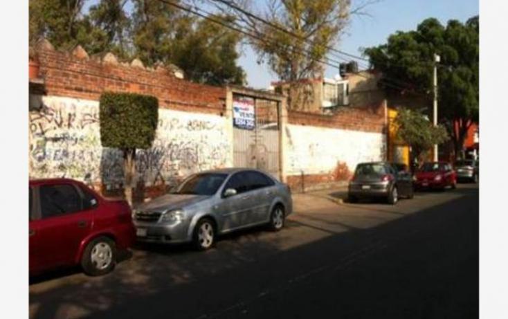 Foto de terreno habitacional en venta en, vallejo, gustavo a madero, df, 843297 no 01