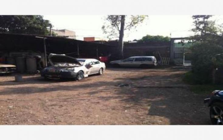 Foto de terreno habitacional en venta en, vallejo, gustavo a madero, df, 843297 no 03
