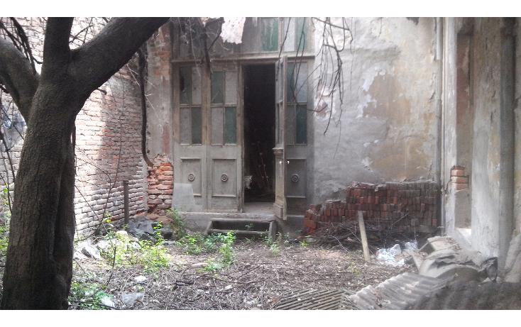 Foto de terreno habitacional en venta en  , vallejo, gustavo a. madero, distrito federal, 1048419 No. 02
