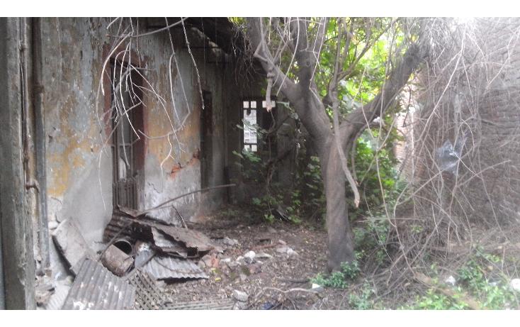 Foto de terreno habitacional en venta en  , vallejo, gustavo a. madero, distrito federal, 1048419 No. 03