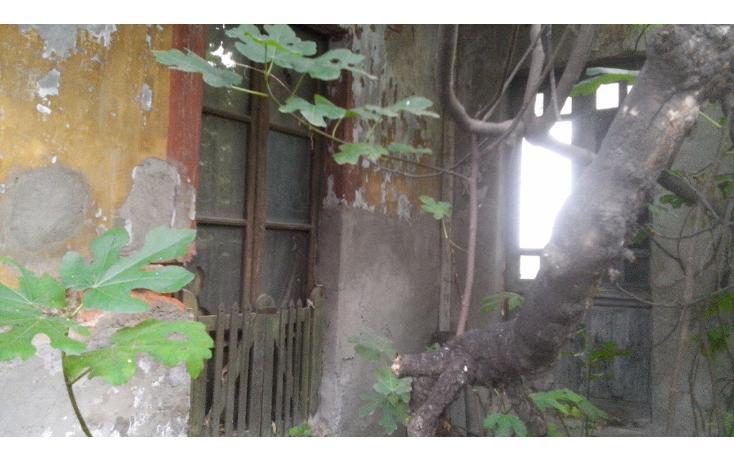 Foto de terreno habitacional en venta en  , vallejo, gustavo a. madero, distrito federal, 1048419 No. 04
