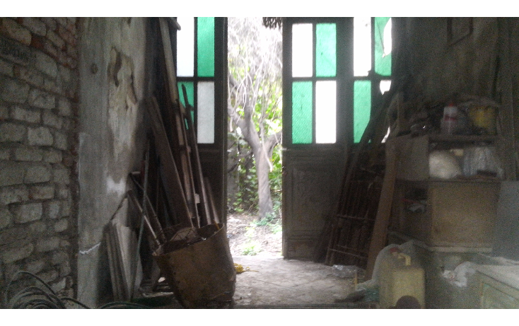 Foto de terreno habitacional en venta en  , vallejo, gustavo a. madero, distrito federal, 1048419 No. 05
