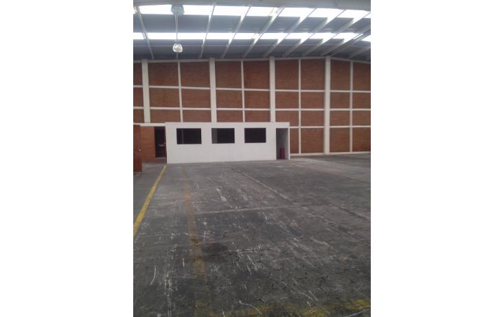 Foto de nave industrial en renta en  , vallejo, gustavo a. madero, distrito federal, 1286367 No. 02