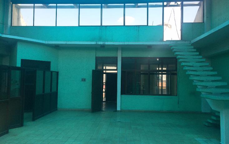 Foto de edificio en venta en  , vallejo, gustavo a. madero, distrito federal, 1286953 No. 15