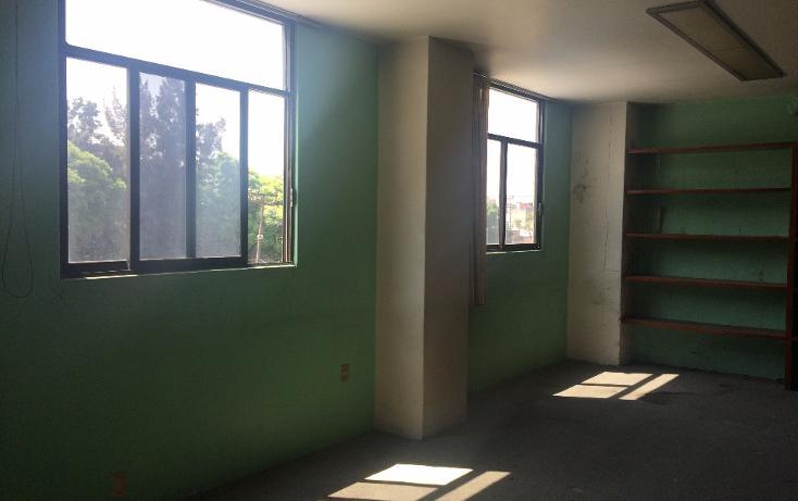 Foto de edificio en venta en  , vallejo, gustavo a. madero, distrito federal, 1286953 No. 19