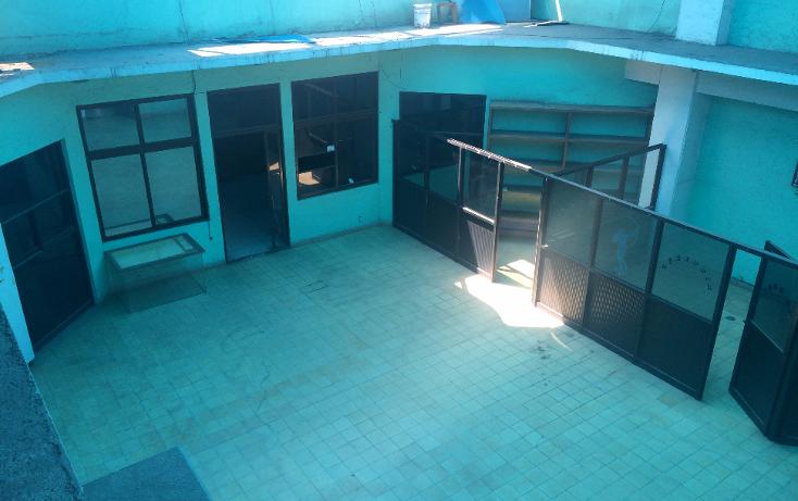 Foto de edificio en venta en  , vallejo, gustavo a. madero, distrito federal, 1286953 No. 25