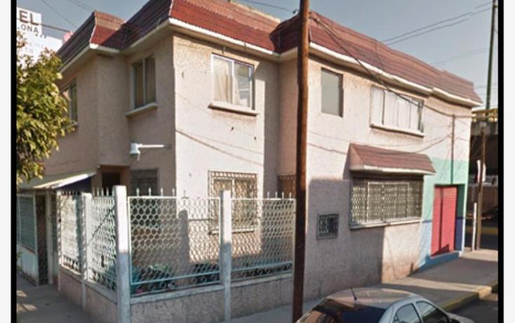 Foto de casa en venta en  , vallejo, gustavo a. madero, distrito federal, 1608142 No. 02