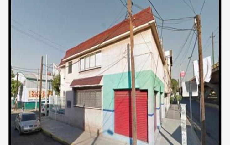 Foto de casa en venta en  , vallejo, gustavo a. madero, distrito federal, 1608142 No. 03