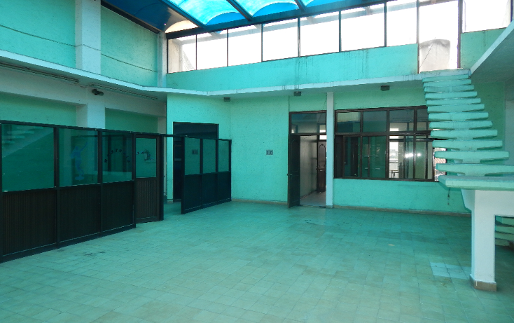 Foto de edificio en renta en  , vallejo, gustavo a. madero, distrito federal, 1633542 No. 07