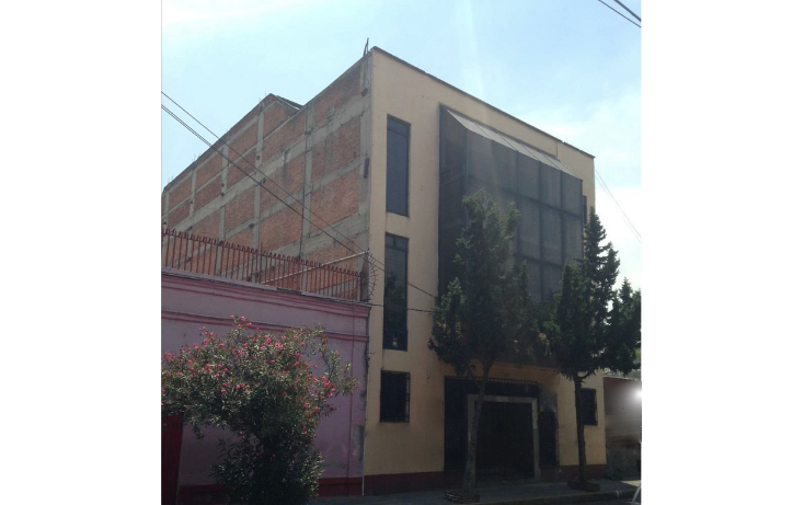 Foto de edificio en renta en  , vallejo, gustavo a. madero, distrito federal, 1633542 No. 12