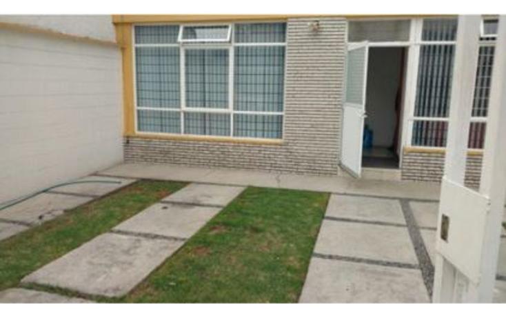 Foto de casa en venta en  , vallejo, gustavo a. madero, distrito federal, 1748498 No. 02