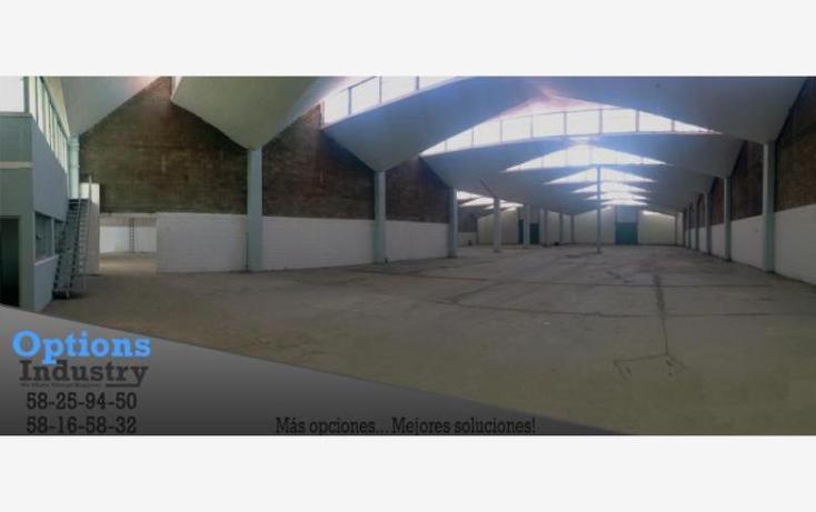 Foto de nave industrial en renta en  , vallejo, gustavo a. madero, distrito federal, 1752752 No. 01