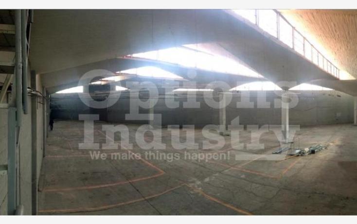 Foto de nave industrial en renta en  , vallejo, gustavo a. madero, distrito federal, 1752752 No. 03