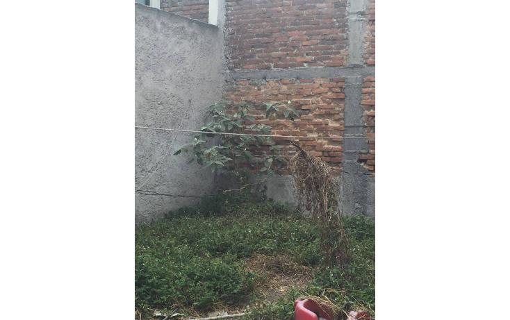 Foto de terreno habitacional en venta en  , vallejo, gustavo a. madero, distrito federal, 1788034 No. 03