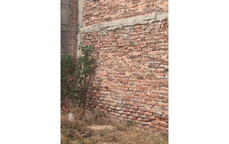 Foto de terreno habitacional en venta en  , vallejo, gustavo a. madero, distrito federal, 1788034 No. 04