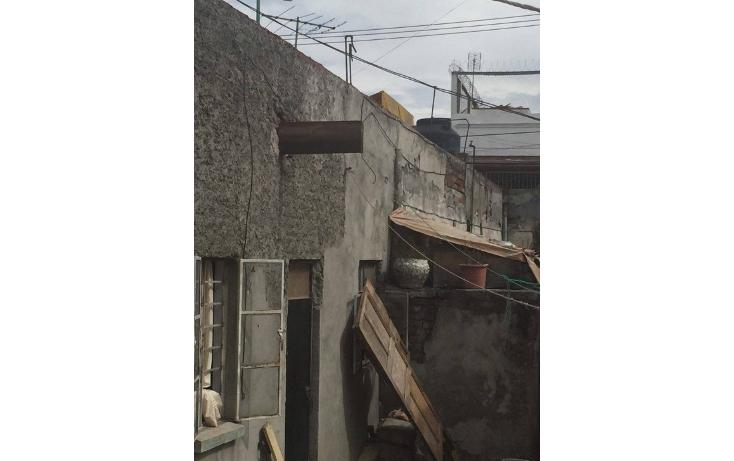 Foto de terreno habitacional en venta en  , vallejo, gustavo a. madero, distrito federal, 1788034 No. 06