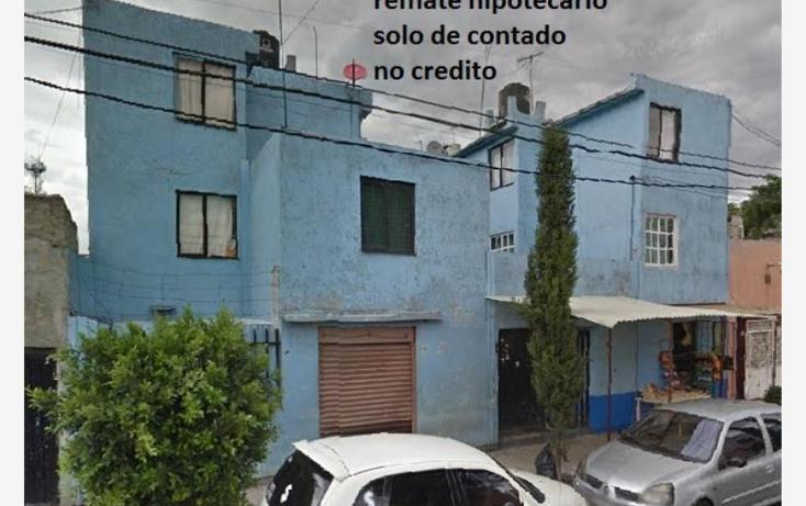 Foto de departamento en venta en  , vallejo, gustavo a. madero, distrito federal, 2030682 No. 04
