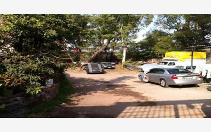 Foto de terreno habitacional en venta en  , vallejo, gustavo a. madero, distrito federal, 843297 No. 02