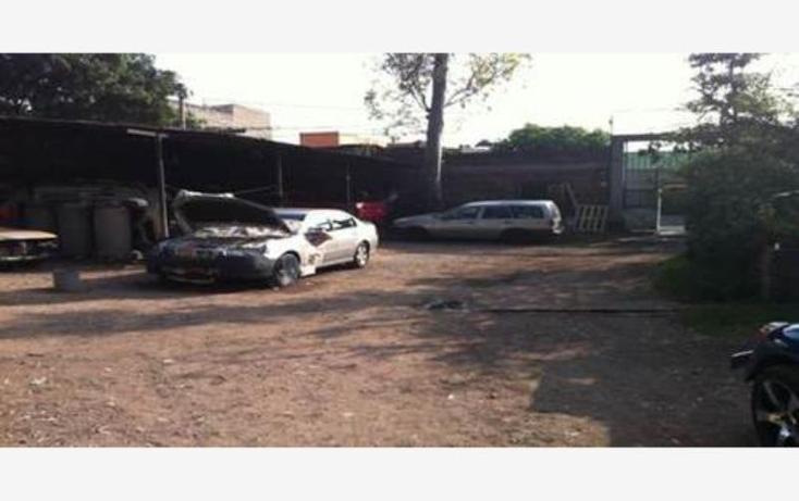 Foto de terreno habitacional en venta en  , vallejo, gustavo a. madero, distrito federal, 843297 No. 03