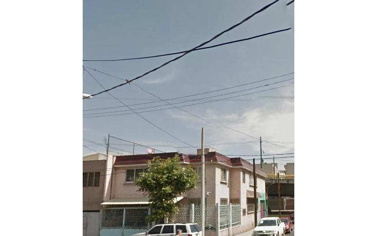 Foto de casa en venta en  , vallejo, gustavo a. madero, distrito federal, 864513 No. 02