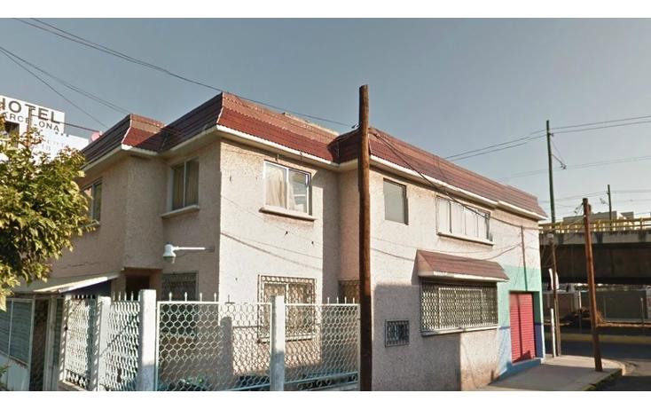 Foto de casa en venta en  , vallejo, gustavo a. madero, distrito federal, 864513 No. 03