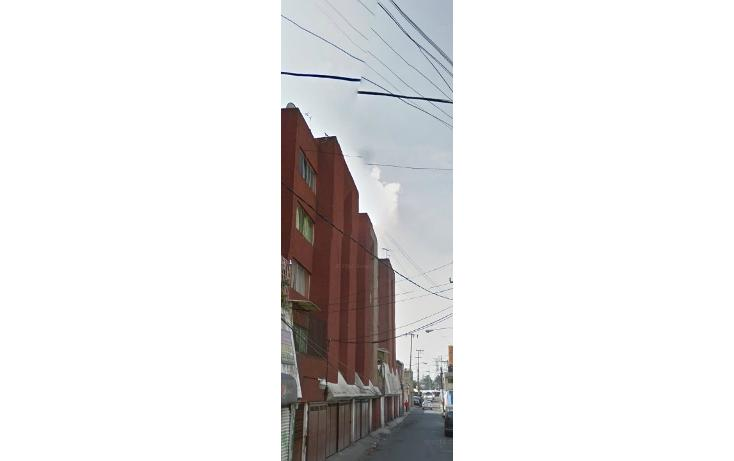 Foto de departamento en venta en  , vallejo, gustavo a. madero, distrito federal, 864527 No. 01