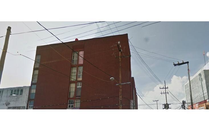 Foto de departamento en venta en  , vallejo, gustavo a. madero, distrito federal, 864527 No. 03