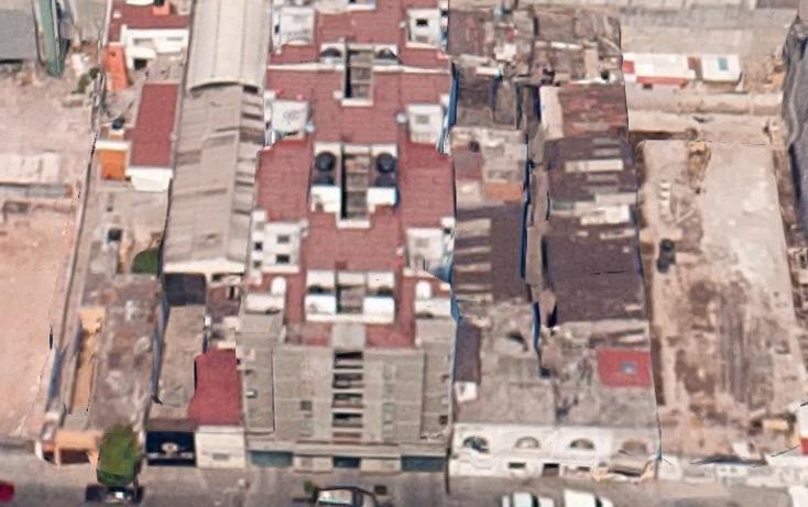 Foto de departamento en venta en  , vallejo poniente, gustavo a. madero, distrito federal, 1407971 No. 04
