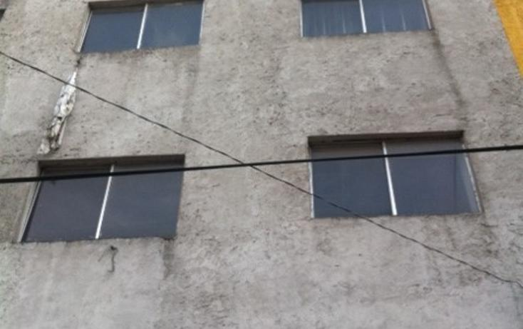 Foto de edificio en renta en meyerbeer , vallejo poniente, gustavo a. madero, distrito federal, 2722148 No. 08