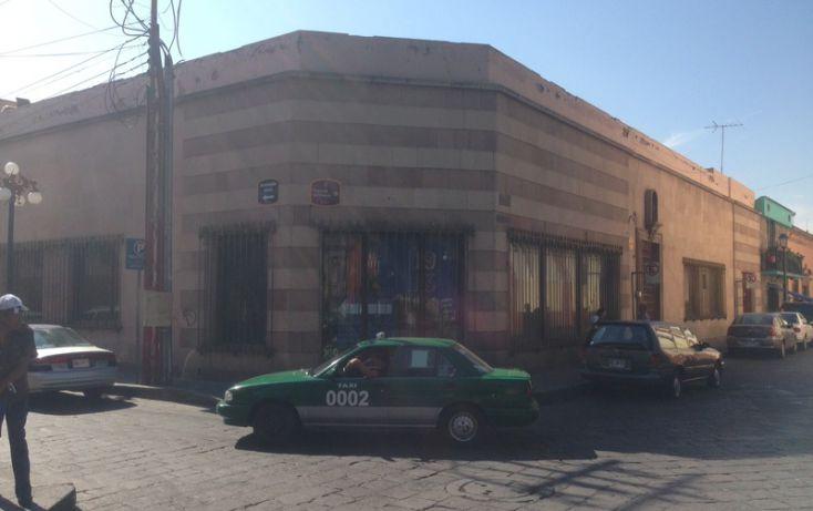 Foto de casa en venta en vallejo, san luis potosí centro, san luis potosí, san luis potosí, 1007725 no 01