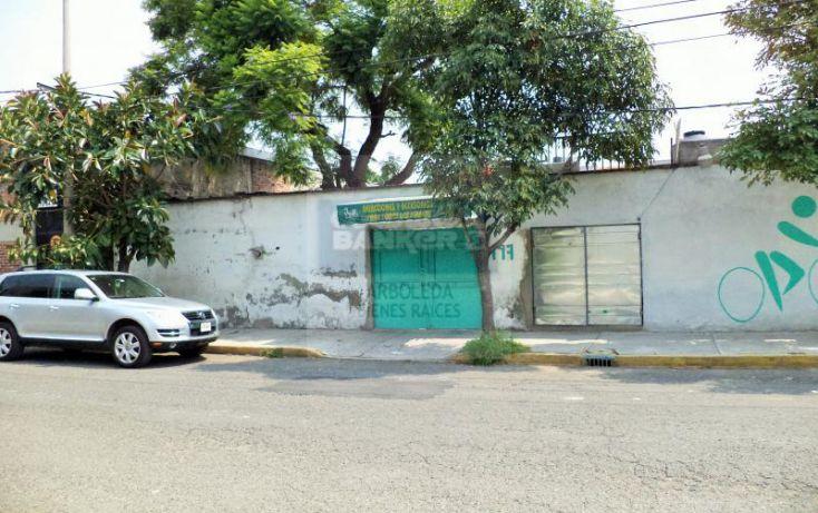 Foto de terreno habitacional en venta en vallejo, schumann 197, vallejo, gustavo a madero, df, 1175327 no 06