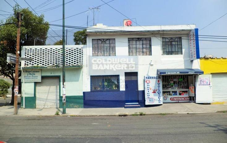 Foto de terreno habitacional en venta en  197, vallejo, gustavo a. madero, distrito federal, 1175327 No. 02