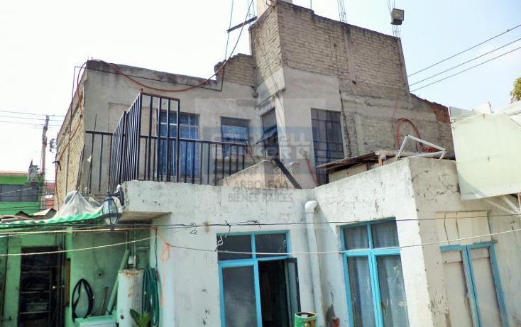 Foto de terreno habitacional en venta en  197, vallejo, gustavo a. madero, distrito federal, 1175327 No. 07
