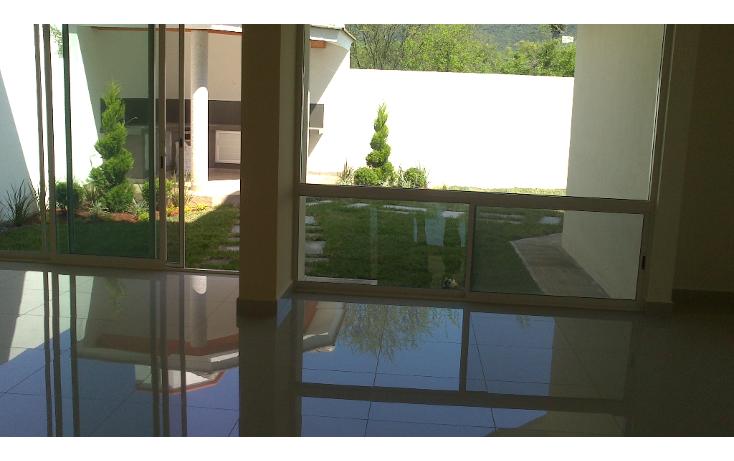 Foto de casa en venta en  , valles de cristal, monterrey, nuevo león, 1128307 No. 02