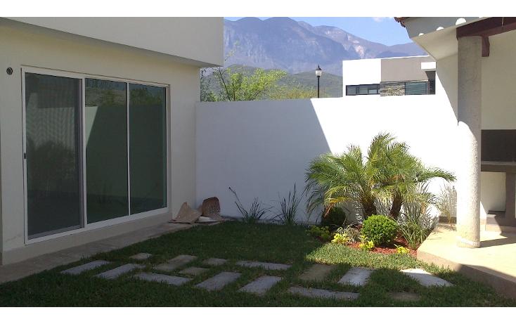 Foto de casa en venta en  , valles de cristal, monterrey, nuevo león, 1128307 No. 03