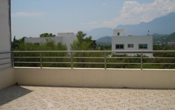Foto de casa en venta en  , valles de cristal, monterrey, nuevo le?n, 1248295 No. 15