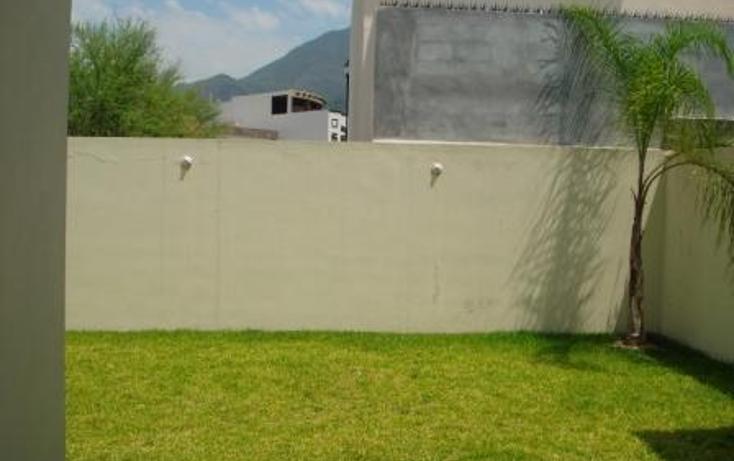 Foto de casa en venta en  , valles de cristal, monterrey, nuevo le?n, 1248295 No. 25