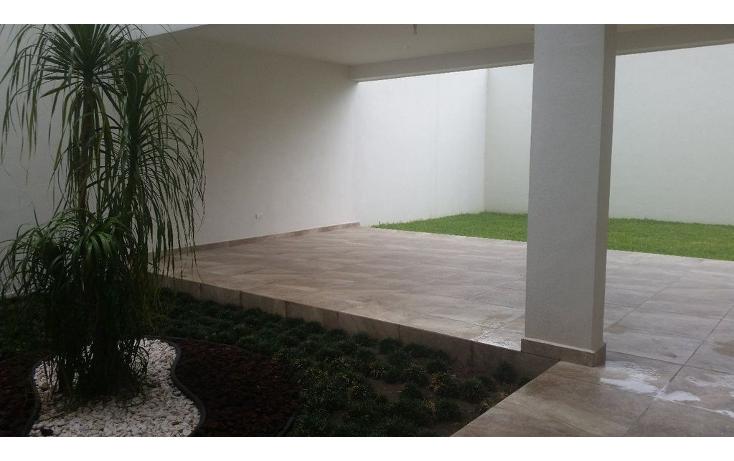 Foto de casa en venta en  , valles de cristal, monterrey, nuevo león, 1300649 No. 02