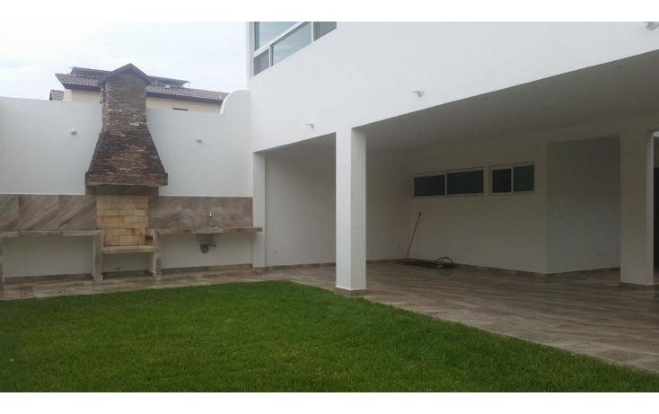 Foto de casa en venta en  , valles de cristal, monterrey, nuevo león, 1300649 No. 03